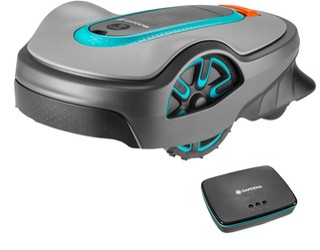 Gardena Robottiruohonleikkuri Smart Life 750