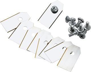 Gardena Robottiruohonleikkurin Varaterät, 9 Kpl