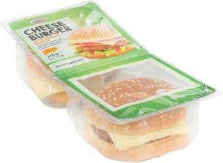 Abbelen Cheese Burger