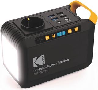 Kodak Kannettava Latausasema Pps100 Pro