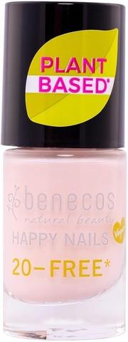 Benecos Happy Nails Nail Polish - Kynsilakka Be My Baby 5Ml
