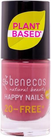 Benecos Happy Nails Nail Polish - Kynsilakka Mystery 5Ml