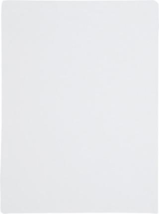 House Patjansuoja 120X200cm Valkoinen