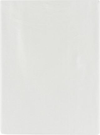 House Iso Satiinityynyliina 65X85cm Valkoinen