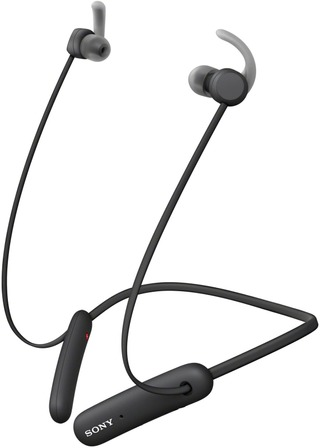 Sony Wi-Sp510b Bluetooth Sportkuulokeet Musta