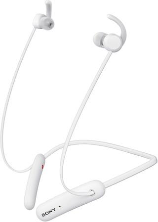Sony Wi-Sp510l Bluetooth Sportkuulokkeet Valkoinen