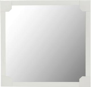 Peili Trendline Mdf Valkoinen 40X40