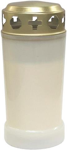 Hansa 60H Hautakynttilä Valkoinen