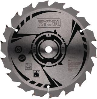 Pyörösahanterä 150X10mm