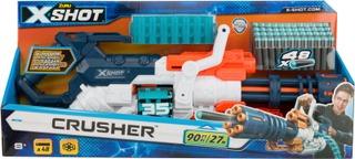 X-Shot Leikkiase Excel Crusher