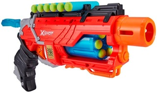 X-Shot Dino Attack D-Hunter