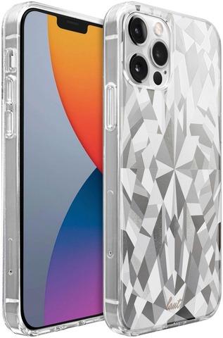 Laut Puhelinkotelo Iphone 12/12 Pro Diamond L-Ip20m-Di-Di