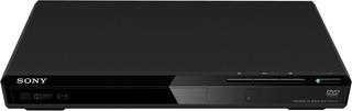Sony DVP-SR170 dvd-soitin musta