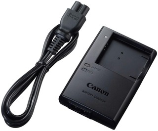 Canon akkulaturi cb-2lfe, ixus 185/285