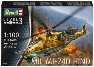 Revell Helikopterit Rakennussarja Lajitelma