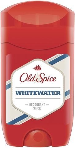 Old Spice 50ml Deo stick White water