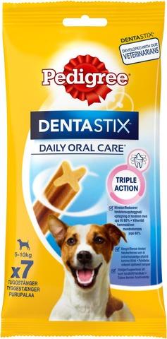 Pedigree Dentastix Small 110G