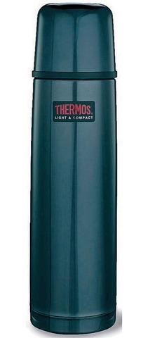 Thermos Light & Compact termospullo 0,75l