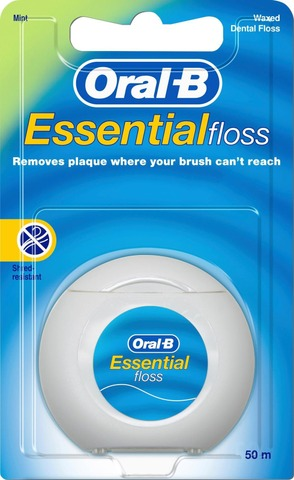 Oral-B 50M Essential Floss Hammaslanka