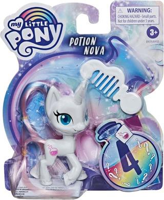 My Little Pony + Potion Ponies + Keräilyhahmo