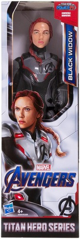 Marvel Avengers Hahmo Black Widow