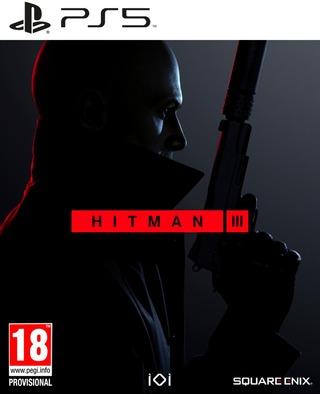 Ps5 Hitman Iii