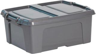 Strata Säilytyslaatikko 24L Kierrätetty Muovi