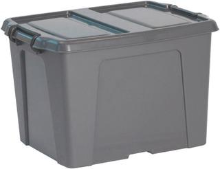 Strata Säilytyslaatikko 40L Kierrätetty Muovi