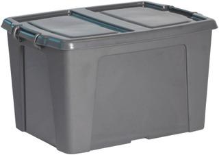 Strata Säilytyslaatikko 65L Kierrätetty Muovi