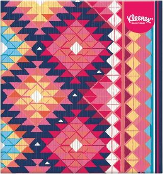 Kleenex 56Kpl Collection Nenäliina
