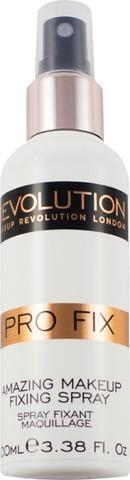 Makeup Revolution 100Ml Pro Fix Amazing Makeup Fixing Spray Meikinkiinnityssuihke