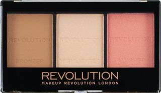 Makeup Revolution Ultra Sculpt&Ultrafairc01