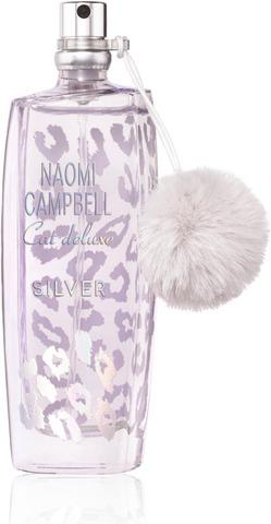 Naomi Campbell 30ml Cat Deluxe Silver eau de toilette