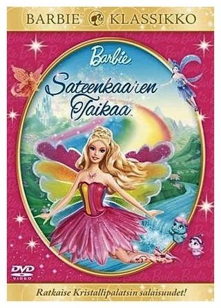 Barbie 9 - Sateenkaaren Taikaa Dvd