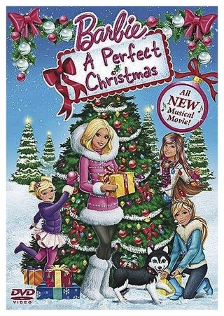 Barbie - Täydellinen Joulu Dvd