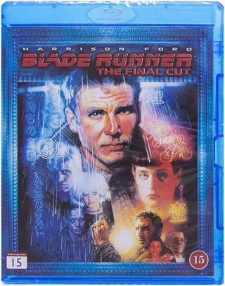 Blade Runner - Final Cut Blu-Ray
