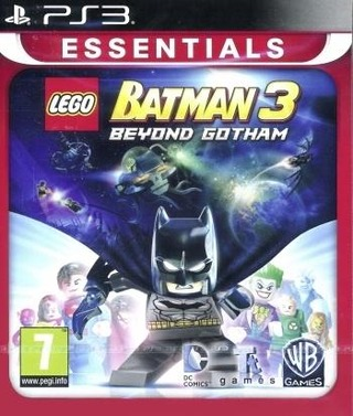 Playstation 3 Lego Batman 3 - Beyond Gotham