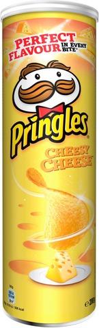 Pringles Cheesy Cheese 200G