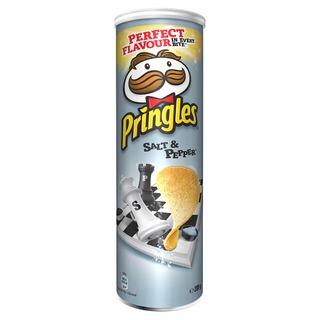 Pringles Salt & Pepper 200g