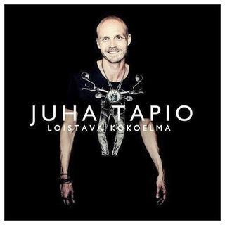 Tapio Juha - Loistava Kokoelma 2Cd Cd1.