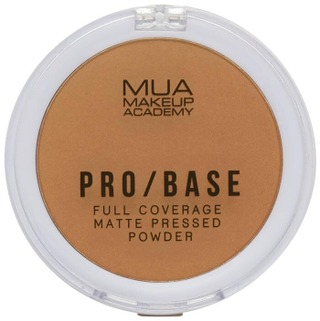 Pro Base Full Cov Matt Prpowder 6,5G 182