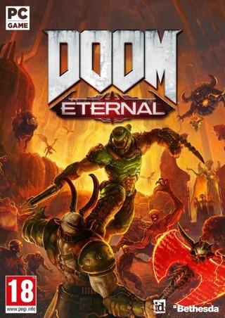 Pc Peli Doom Eternal