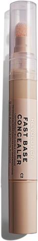 Makeup Revolution Fast Base Concealer C2 Peiteväri