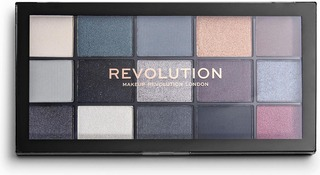 Makeup Revolution Reloaded Blackout Luomiväri