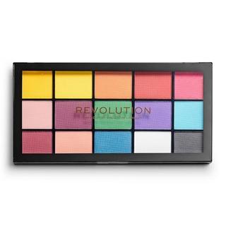 Makeup Revolution Reloaded Marvellous Mattes Luomiväri