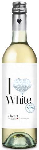 I Heart White 5,5% Viinipohjainen Juomasekoitus 0,75 L