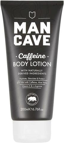 Mancave Caffeine Vartalovoide 200 Ml