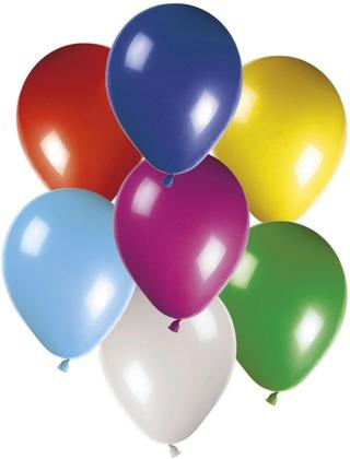 Decorata Party Ilmapallot 88145 50 Kpl