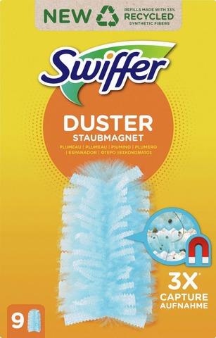 Swiffer Duster Pölyhuiska 9Kpl Täyttöpakkaus