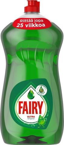 Fairy 1.25L Original Astianpesuaine